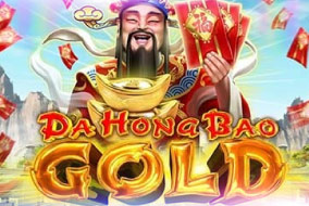 Da Hong Bao Gold