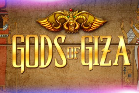 Gods of Gyza