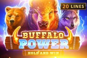 Buffalo Power