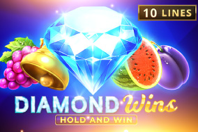 Diamond Wins